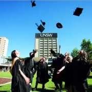 Giáo dục bậc đại học ở Úc